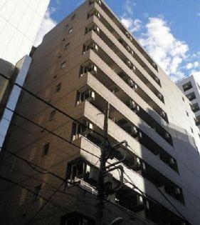 グランド・ガーラ日本橋兜町[7階]の外観
