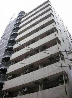 スカイコート三越前壱番館[3F号室]の外観