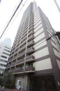 東京都港区西新橋3丁目の賃貸マンション