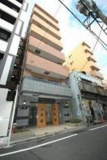 スカイコート銀座東第2 5階の賃貸【東京都 / 中央区】