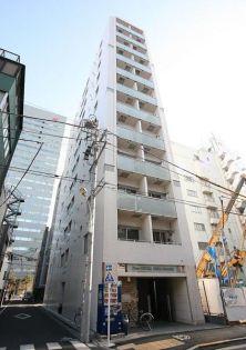 プレール・ドゥーク銀座東 8階の賃貸【東京都 / 中央区】