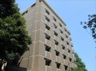 東京都千代田区九段北1丁目の賃貸マンション