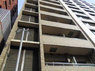 東京都中央区勝どき4丁目の賃貸マンション