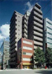 ガラ・シティ日本橋人形町[9F号室]の外観
