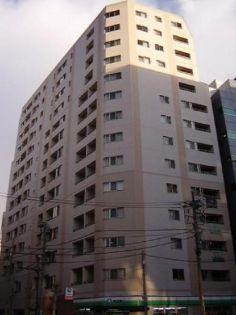 コンフォリア銀座EAST 6階の賃貸【東京都 / 中央区】