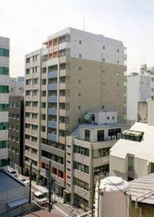 ガラ・ステージ神田小川町 3階の賃貸【東京都 / 千代田区】