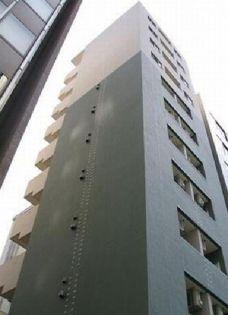 ドルチェ京橋弐番館[3号室]の外観