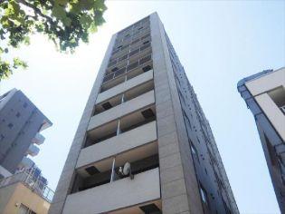 東京都中央区月島3丁目の賃貸マンション