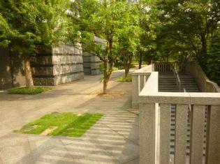 東京ツインパークス ライトウィング[703号室]の外観