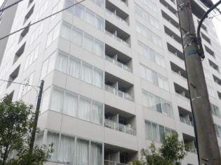 東京都港区浜松町1丁目の賃貸マンションの外観