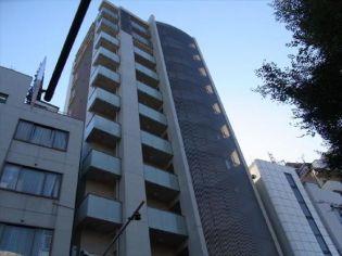 東京都港区南麻布4丁目の賃貸マンション