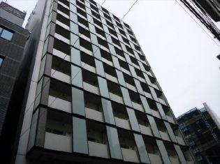 N35 EAST[11階]の外観
