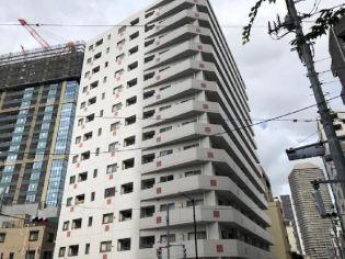 銀座レジデンス伍番館 12階の賃貸【東京都 / 中央区】