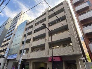 東銀座ロイアルハイツ 4階の賃貸【東京都 / 中央区】