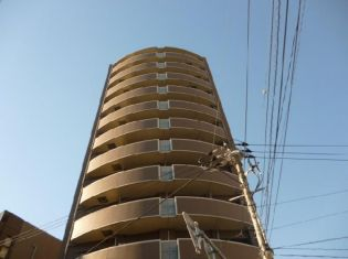 パレステュディオ芝浦TokyoBay 4階の賃貸【東京都 / 港区】