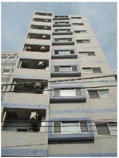 八丁堀アムフラット 3階の賃貸【東京都 / 中央区】
