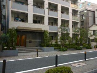 東京都港区芝1丁目の賃貸マンション