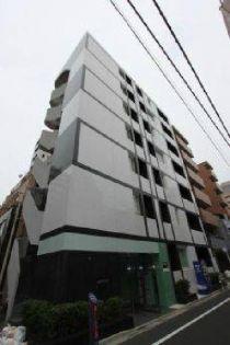 東京都中央区湊3丁目の賃貸マンション