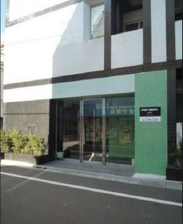 エルフラット新富町 3階の賃貸【東京都 / 中央区】