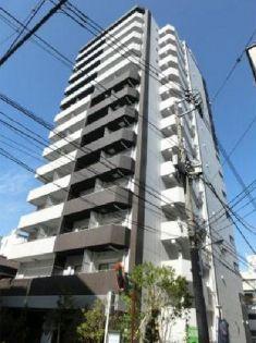 東京都台東区上野3丁目の賃貸マンション
