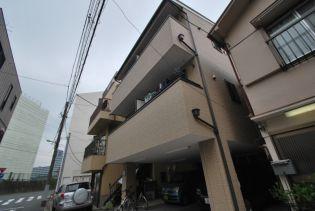 クレストハウス 2階の賃貸【東京都 / 江東区】