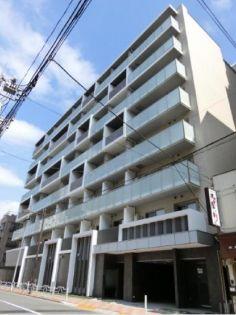パークハビオ月島 6階の賃貸【東京都 / 中央区】