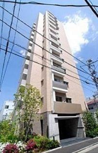 ダイアパレス蔵前 2階の賃貸【東京都 / 台東区】