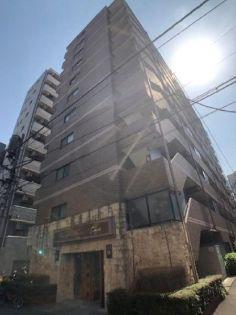 東京都中央区日本橋茅場町2丁目の賃貸マンション