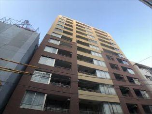 東京都中央区入船1丁目の賃貸マンション