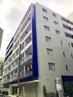 レジディア新川 4階の賃貸【東京都 / 中央区】