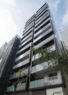 アルティザ東銀座 6階の賃貸【東京都 / 中央区】