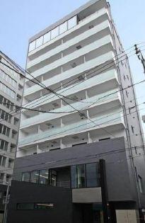 東京都中央区日本橋蛎殻町2丁目の賃貸マンション