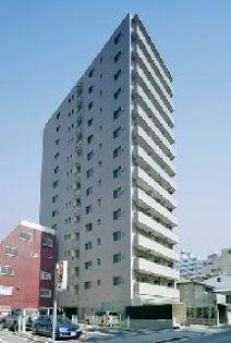 東京都台東区東上野2丁目の賃貸マンション