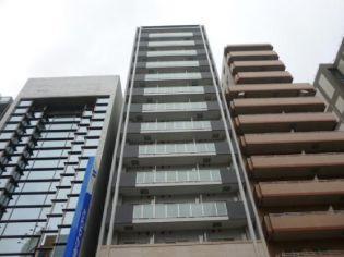 東京都港区芝2丁目の賃貸マンション
