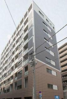 ルジェンテリベル日本橋濱町[8階]の外観