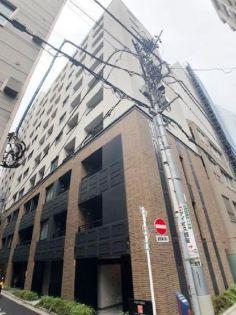 アネーロ銀座 10階の賃貸【東京都 / 中央区】