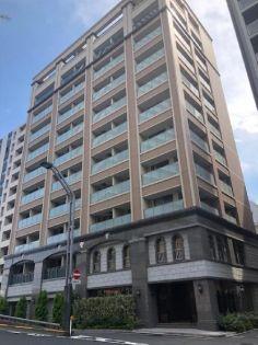 グランパレス東京八重洲アベニュー[9階]の外観