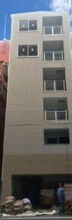 ビーカーサ東銀座 4階の賃貸【東京都 / 中央区】