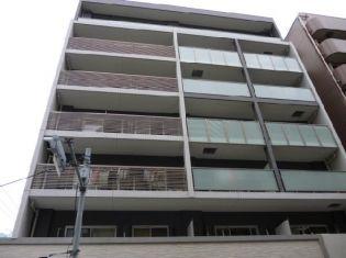 エスポアール勝どき 3階の賃貸【東京都 / 中央区】