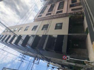 オープンレジデンシア銀座二丁目[3号室]の外観