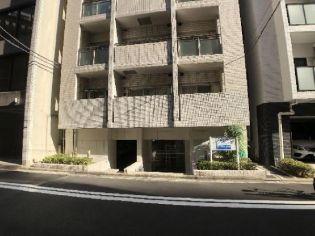 フォレシティ銀座イースト 4階の賃貸【東京都 / 中央区】