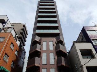 東京都千代田区神田猿楽町1丁目の賃貸マンションの画像