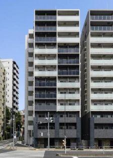 グランド・ガーラ白金高輪Ⅱ 7階の賃貸【東京都 / 港区】