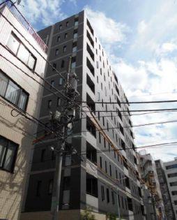 オープンレジデンシア築地 4階の賃貸【東京都 / 中央区】