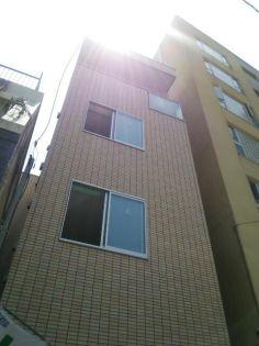 コーラルレジデンス東京 2階の賃貸【東京都 / 中央区】