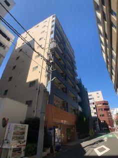 シンシア日本橋新川 4階の賃貸【東京都 / 中央区】