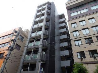 メゾン・ド・ヴィレ本郷3丁目[8階]の外観