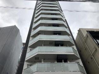 ハーモニーレジデンス浜松町[12階]の外観