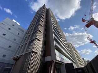 東京都台東区蔵前1丁目の賃貸マンション