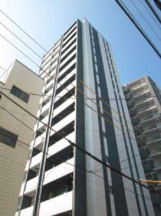 東京都台東区東上野6丁目の賃貸マンション